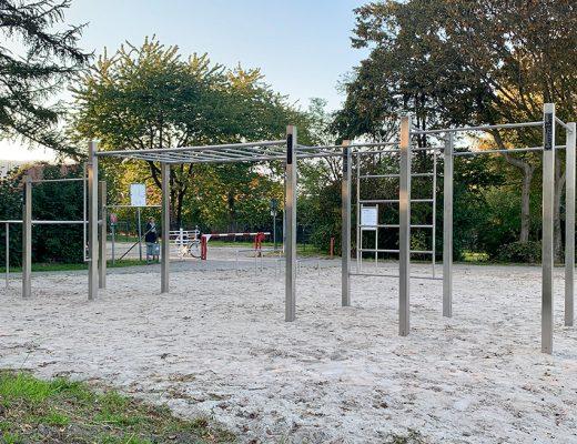 Calisthenics Park