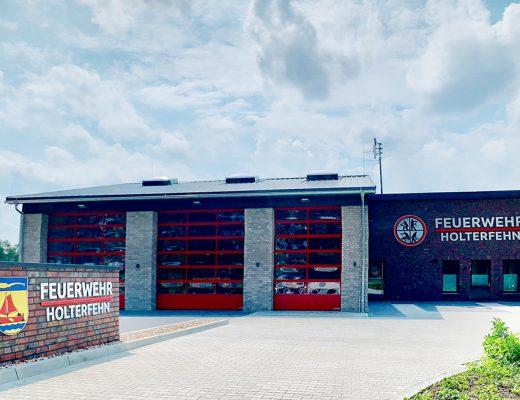 Feuerwehr Holterfehn