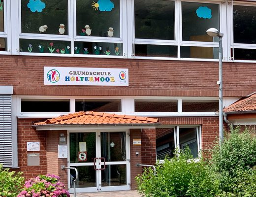 Grundschule Ostrhauderfehn