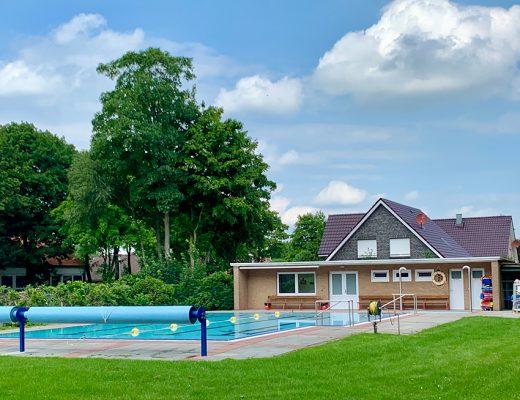 Lehrschwimmbecken Holtermoor